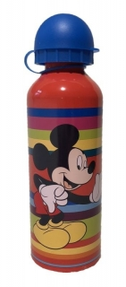 ALU láhev Mickey red 500 ml