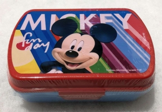 Box na svačinu Mickey blue