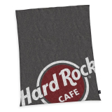 Micropolar fleece deka Hard Rock Cafe 150/200